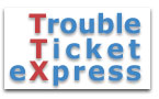 Open source trouble ticket software.